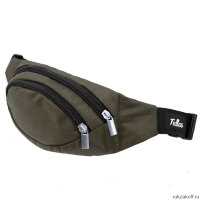 Поясная сумка Tallas Belt bag khaki