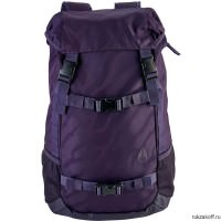 Рюкзак NIXON LANDLOCK BACKPACK II Deep Purple