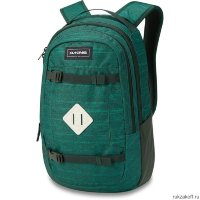 Городской рюкзак Dakine Urbn Mission Pack 18L Greenlake