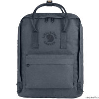 Рюкзак Fjallraven Re-Kanken Серый