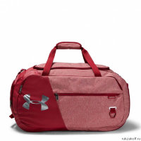 Сумка Under Armour Undeniable Duffel 4.0 MD Красный