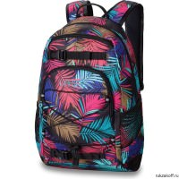 Женский рюкзак Dakine Girls Grom 13L SEAVIEW SVW