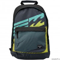 Рюкзак BILLABONG ALL DAY BACKPACK ASH GREY