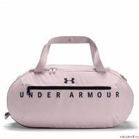 Сумка Under Armour UA Roland Duffel SM Розовый
