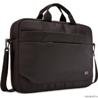 "Сумка Case Logic Advantage Line Attache для ноутбука 15.6"" (ADVA-116 BLACK)"