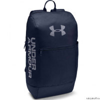 Рюкзак Under Armour Patterson Backpack Синий