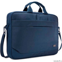 "Сумка Case Logic Advantage Line Attache для ноутбука 15.6"" (ADVA-116 DARK BLUE)"