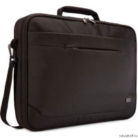 "Сумка Case Logic Advantage Line Clamshell для ноутбука 17.3"" (ADVB-117 BLACK)"