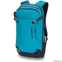 Сноуборд рюкзак Dakine Heli Pack 12L Seaford Pet