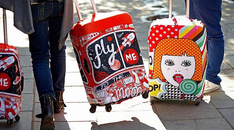 Зачем нужен чехол для чемодана ee7e4928a41