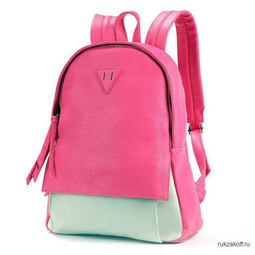 Рюкзак Lobaque розовый
