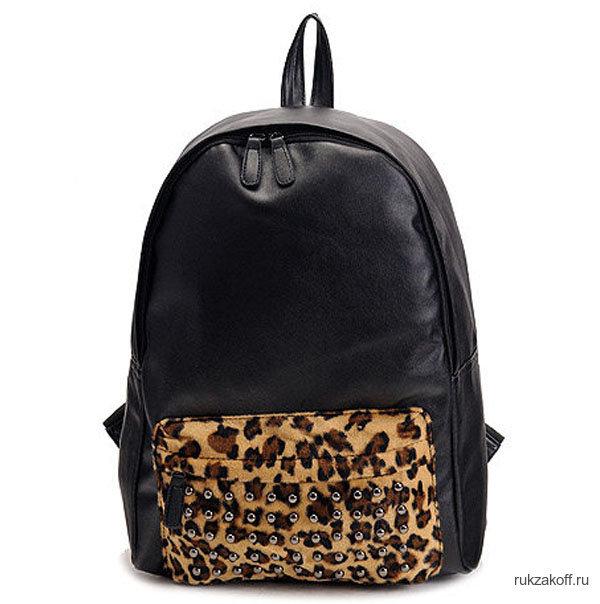 Городской рюкзак Black Leo