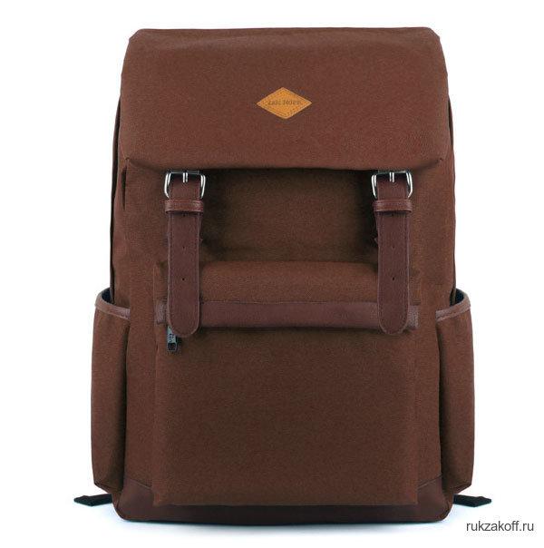 Городской рюкзак Ace Town коричневый