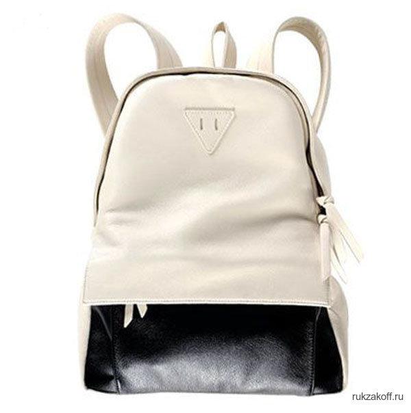 Рюкзак Lobaque белый